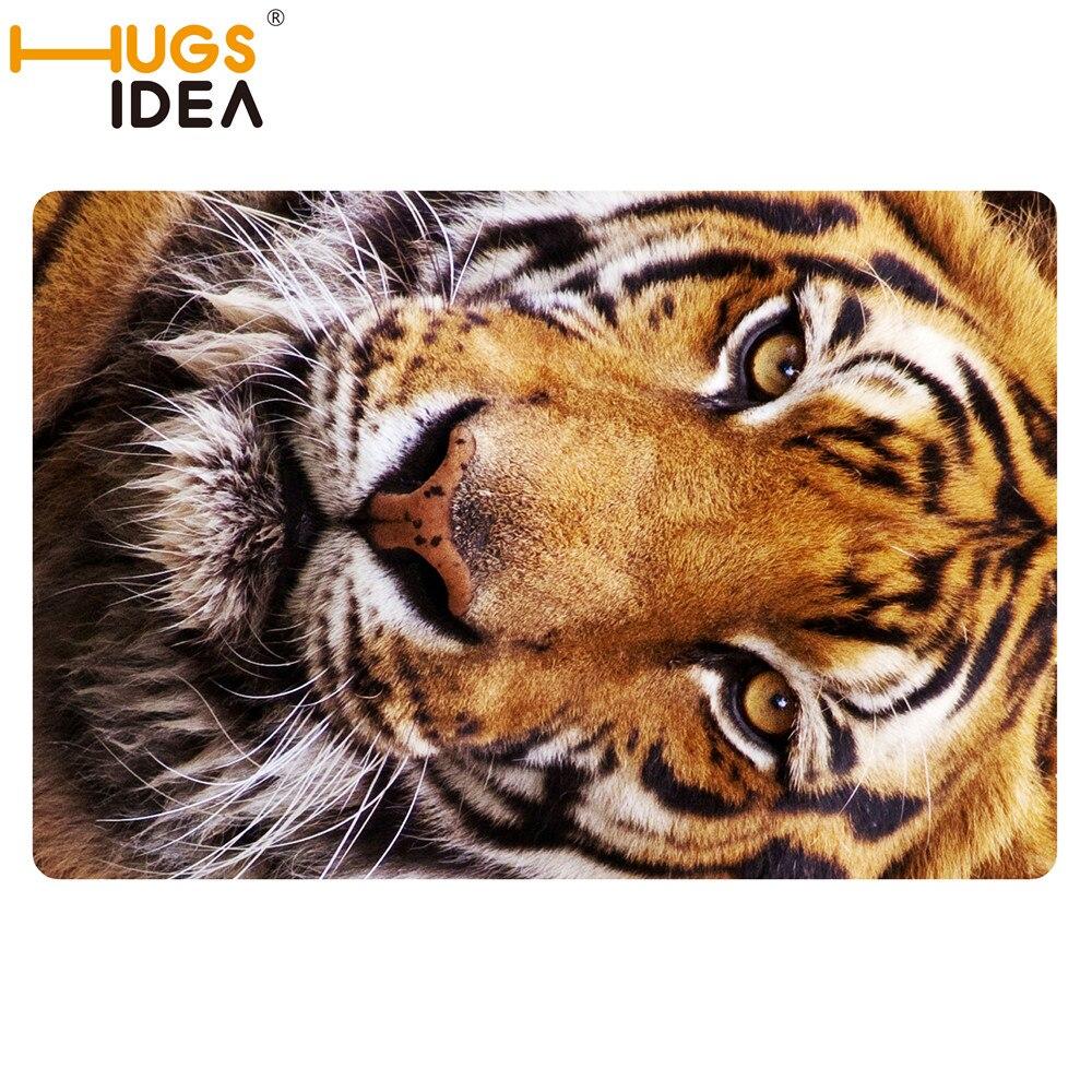 Online kopen Wholesale leopard print rug uit China leopard print ...