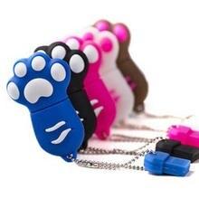 Cats Claw 3.0 USB Flash Drive 64gb USB Stick Pendrive 32gb 16gb 8gb 128gb 512gb 1/2tb