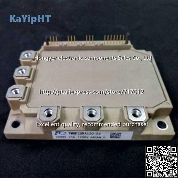 Spedizione Gratuita 7MBP25RA120 7MBP25RA120-59 Nessun Nuovo (Old componenti, di Buona qualità)