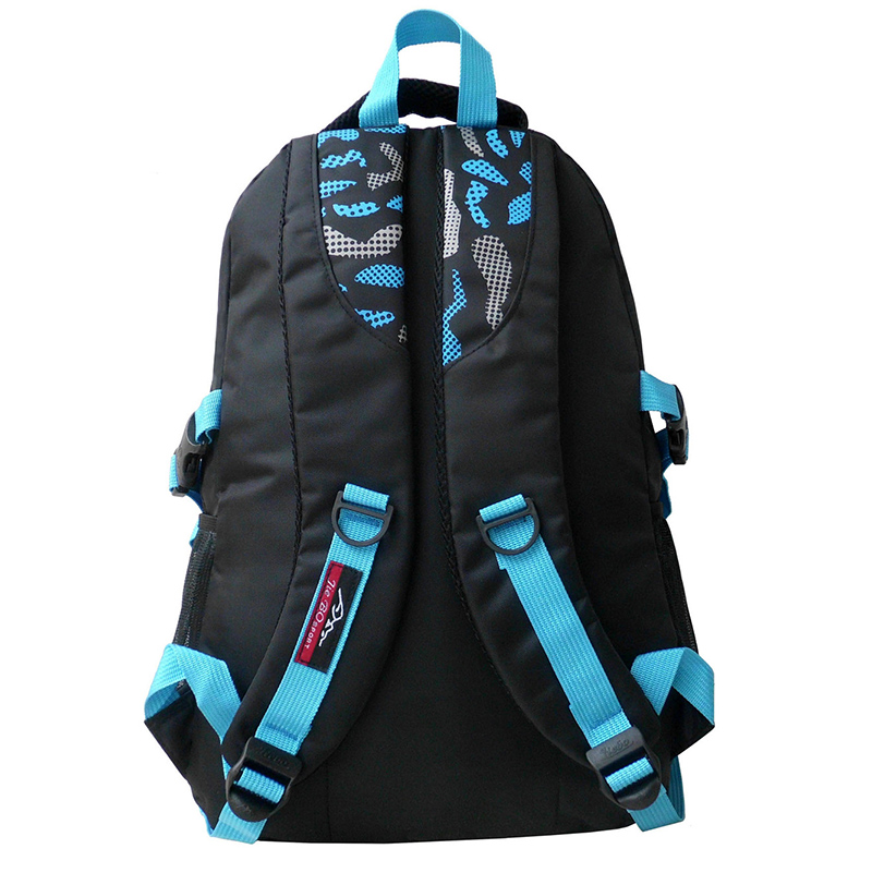 Waterproof Backpacks for Boys Primary school backpack Lighten Burden On Shoulder  Breathable printing Travel bag Large Capacity-in School Bags from Luggage  ... deb6749b39
