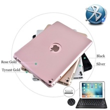 2019 new Ipadpro 9.7 Laptop Clamshell Protection Shell Bluetooth Keyboard Ipadair Bluetooth Keyboard Protection Shell