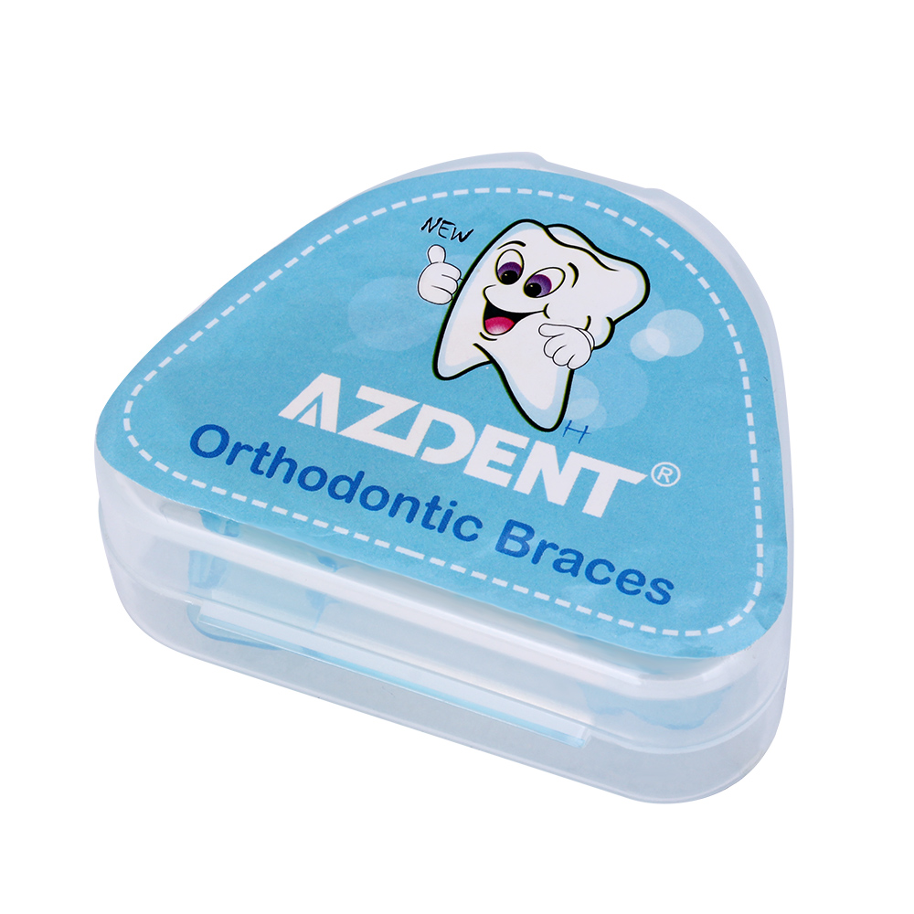 Orthodontic Braces Appliance Dental Braces For Teeth Silicone Alignment Trainer Teeth Straightener Bruxism Mouth Duard Opener