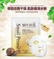 Snail Face Mask Moisturizing Face Mask Deep Hydration Brighten the Skin Best Skin Care Product