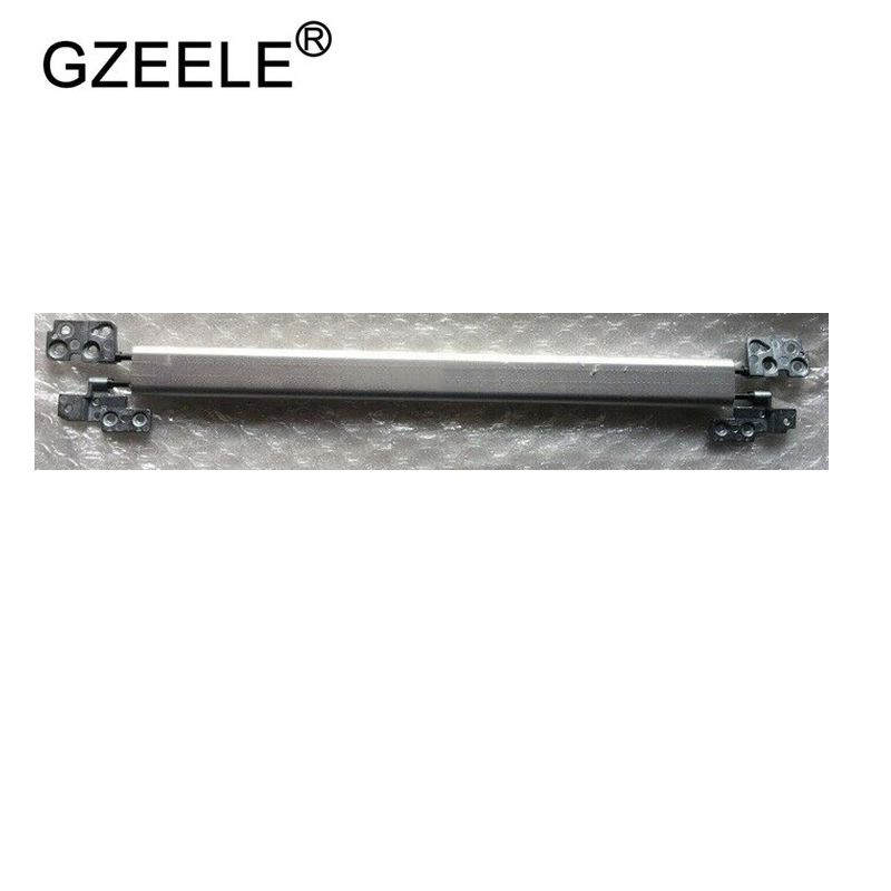 GZEELE new Laptop Hinges Cover for <font><b>Samsung</b></font> <font><b>Notebook</b></font> <font><b>7</b></font> <font><b>spin</b></font> 2-in-1 740U3L 740U3M NP740U3L NP740U3M LCD HINGES image