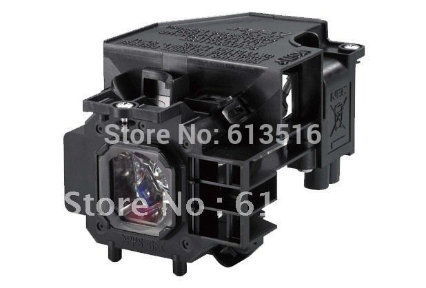 Comaptible Projector Lamp module Bulb NP14LP/60002852 For NEC NP420+/NP305+/NP405/NP430/NP310/NP510/NP410 цена и фото