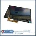 Оригинальный 7 дюймов цифровой FPC-Y83509 V02 MF0701683001A жк-экран внутренний дисплей бесплатная доставка
