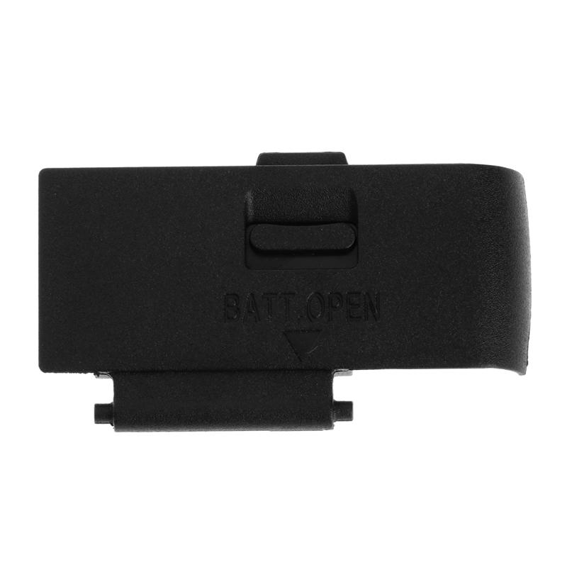 Battery Cover Lid Snap Cap Replacement <font><b>Parts</b></font> For <font><b>Canon</b></font> <font><b>EOS</b></font> <font><b>550D</b></font> Camera <font><b>Repair</b></font> image