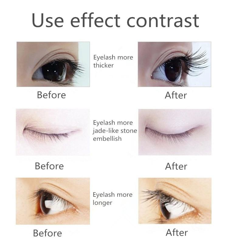 Powerful Eyelash Growth Treatments Liquid Eye lash Serum BEST SELLER