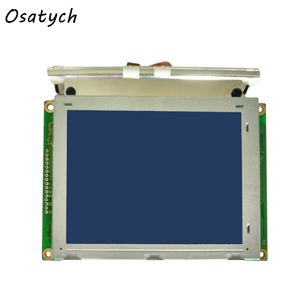 5.1inch LCD Screen for 320*240 AG320240K 320240K AMPIRE LCD Screen Display Panel Module 5 7inch for ampire 320240a1 rev d lcd display screen 14pin 320x240 lcd screen display panel module