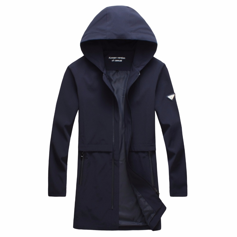 Cool Mens Coats Promotion-Shop for Promotional Cool Mens Coats on ...