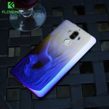 FLOVEME Gradient Color Series Case for Huawei P10 P10Lite P10Plus P9Lite