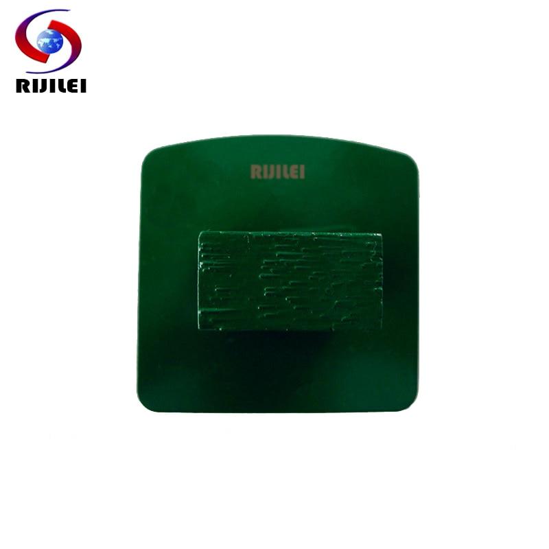 RIJILEI 30 SZTUK Diamentowa tarcza szlifierska Redi-lock Szlifowanie - Elektronarzędzia - Zdjęcie 2