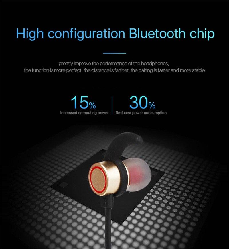 Bluetooth Earphone  (2)