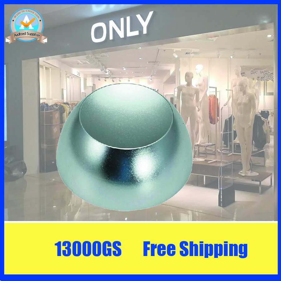 13000GS detacher for eas security alarm system supermarket security tag detacher magnet tag removal free shipping
