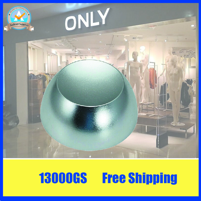 13000GS detacher for eas security alarm system,supermarket security tag detacher,magnet tag removal free shipping