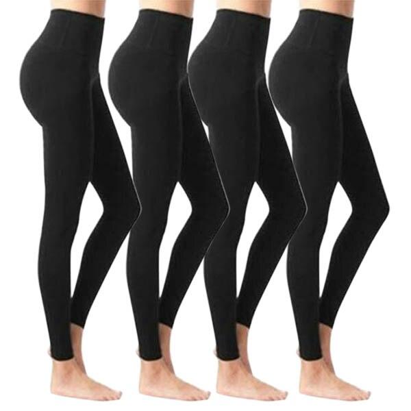 Women Sculpting Sleep Leg Shaper   Legging   Body Shaper Slimming Pants KS-shipping