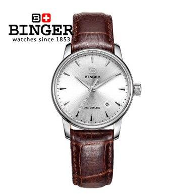 fa3dcf655b9e Топ бренд мужской высокое движение Хорошее качество лучший подарок 2017  Человек платье модные наручные часы белого золота дизайнерские спор.