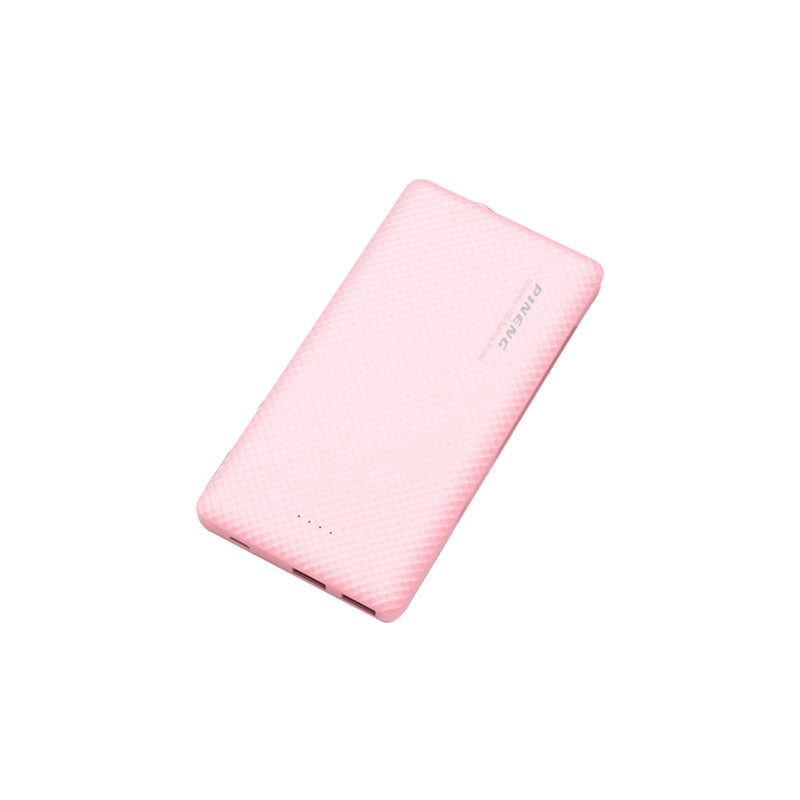 Γνήσιο PINENG PN-958 10000mAh Power Bank Portable PoverBank - Ανταλλακτικά και αξεσουάρ κινητών τηλεφώνων - Φωτογραφία 3