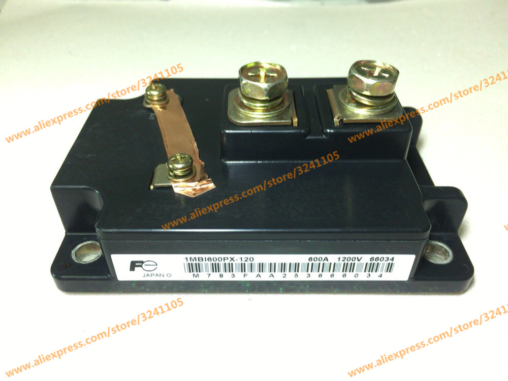 1MBI600PX-120  1MBI600PX-120-01  Free Shipping New And Original Module