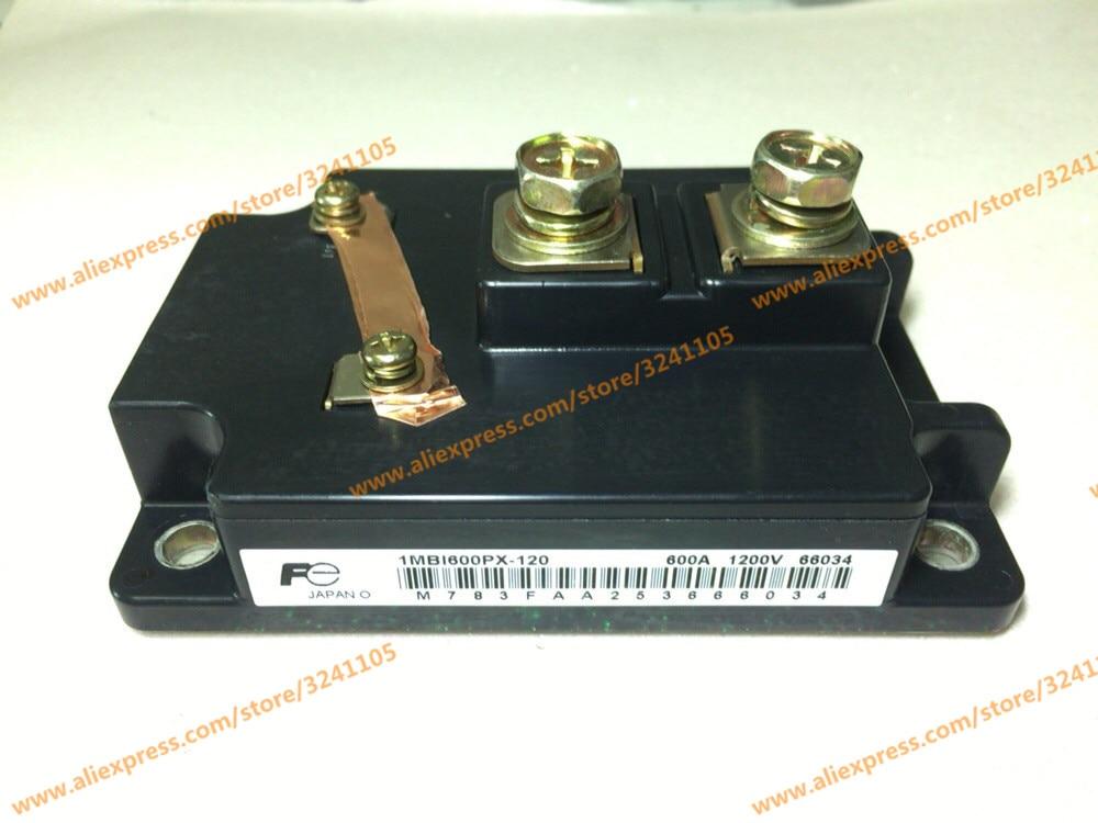 Free shipping NEW 1MBI600PX-120 MODULE free shipping new 6mbi75s 120 50 module