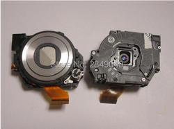 Nowy obiektyw Zoom jednostka do obsługi SONY Cybershot DSC W350 W360 W560 W550 naprawy części w Części obiektywu od Elektronika użytkowa na