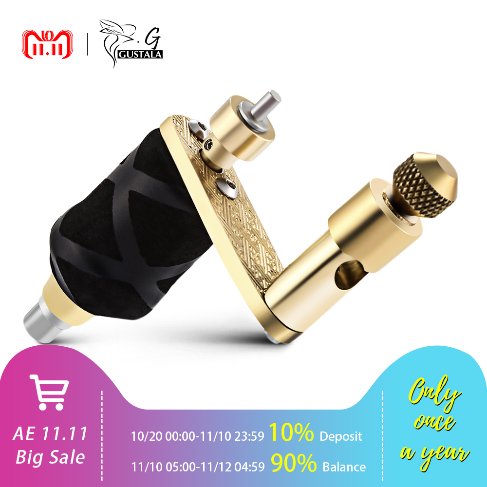 Hot Sale Tattoo Electric Permanent Makeup Machine Alloy Wire Tattoo Gun Shader & Liner Professional Rotary Tattoo Machine Motor hot sale rotary tattoo machine pen electric motor gun professional shader liner for eyebrow body art permanent makeup machine