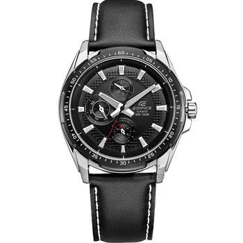 Casio watches CASIO men waterproof fashion leisure business quartz watch EF-336L-1A1 EF-336L-7A đồng hồ binger bg54