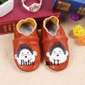 Весна и лето стили гарантировано 100% мягкий подошве натуральная кожа младенцы обувь / младенцы обувь