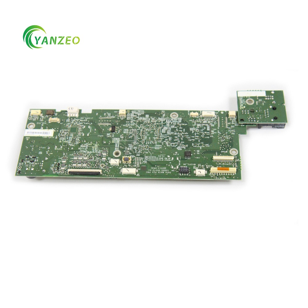 CQ890-67023 CQ890-60251 CQ890-67097 for HP Designjet T520 Main PCA Board