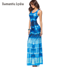 Women Summer Casual Beach Bohemian Maxi Dress Boho Plus Size 3XL 4XL 5XL