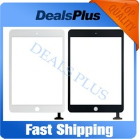 For IPad Mini 1 Mini 2 Tablet Touch Screen Panel Digitizer Sensor Replacement Black For Tablet