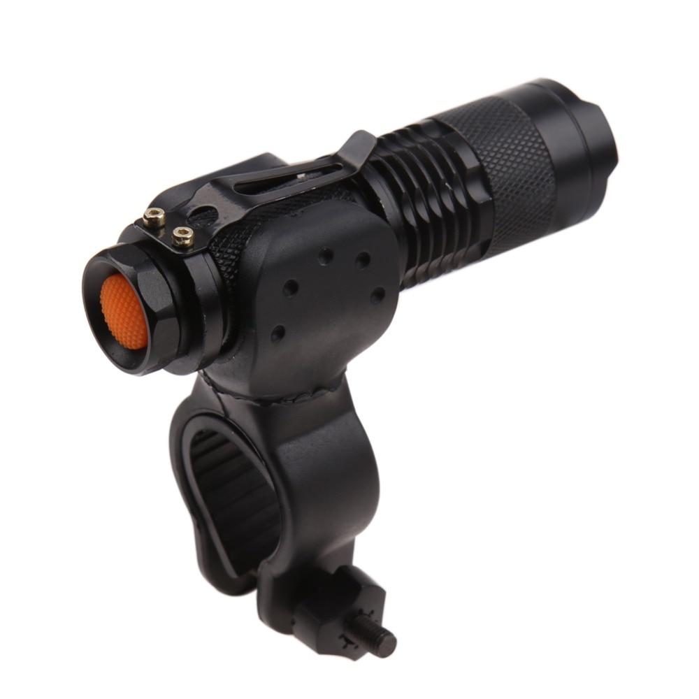 1200lm Q5 LED Cycling Bike Bicycle Head Front Flashlight ...