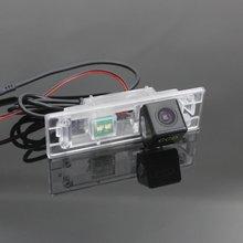 ДЛЯ BMW 1 E81 E87/Автомобильная Камера Заднего вида/Заднего Вида Парк камера/HD Ночного Видения + водонепроницаемый + Широкоугольный/Парковочная Камера