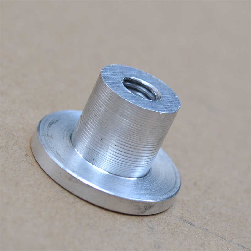 40mm furniture leg Coffee glass table leg support rods special aluminum pie bracket diy hardware fitting decorative pieces