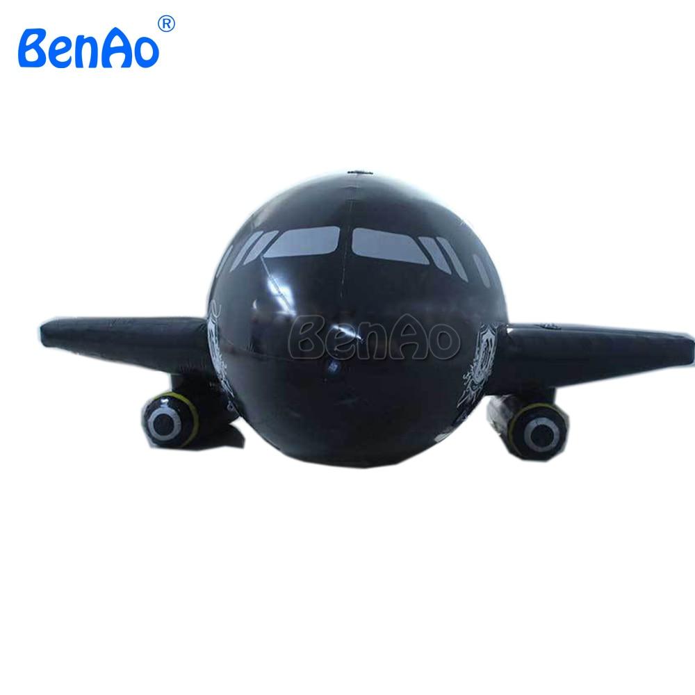 AO173 BENAO цена оптовой продажи ПВХ длиной 3 м надувной самолет надувная лодка/Самолет надувной самолет/надувная модель самолета