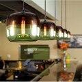Постмодерн  скандинавский ресторан  подвесной светильник  искусство  лаконичное яблоко  стекло  для учебы  кофейня  лампа Hangng  бесплатная до...
