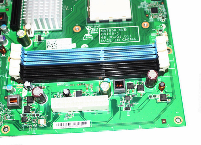 dell inspiron 570 motherboard manual user guide manual that easy rh royalcleaning co Dell Motherboard Diagram Dell Rev A01 Motherboard