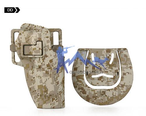 горячая распродажа военный тактический m92 м95 кобуры пистолет для охоты стрельба три цвета cl7-0029