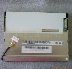 6.5 Inch LCD Panel G065VN01 V0 G065VN01 V1 V2 Display 600*480 LCD Screen LVDS CMOS 1 ch 6-bit 500 cd/m2
