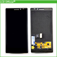 For Nokia Lumia 930 LCD Display Touch Screen Digitizer Assembly Replacement Parts For Lumia 930 LCD