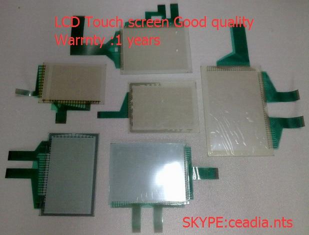 Touch screen glass panel  AST3301W-B1-D24   AST3501W-T1-D24  AST3301W-S1-D24   AST3401-T1-D24  touch screen glass panel for agp3500 sr1 agp3500 t1 af agp3501 t1 d24