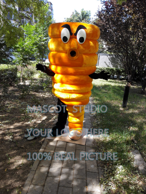 blizzard mascot costume storm Hurricane typhoon custom fancy costume anime cosplay kit mascotte theme fancy dress carnival 41343