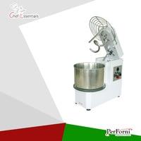 PFML LRM20 Tilt head spiral dough mixer bakery dough mixer bread mixing machine for pizza Bread Mixer