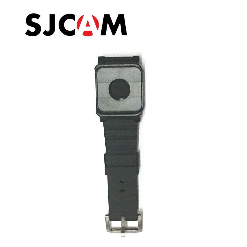 Free Shipping!!  Wearable Wrist Watch Bracelet Wristwatch For SJCAM SJ6 LEGEND  M20 Action Cam Sport Cameras Remote Control
