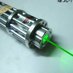 Military Green Red Laser Point
