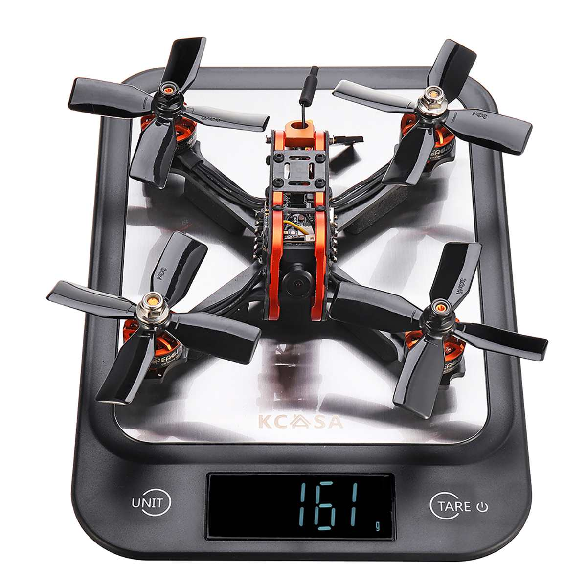 Tyro79 DIY Drone mini portable
