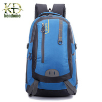New Large Capability Sports Outdoor Bags Nylon Hunting Climbing Hiking Backpack High Quality Travel Mountaineering Packsack
