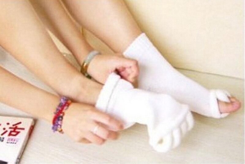 HTB1JMblNVXXXXbTXXXXq6xXFXXX8 - Foot Massager Toe Socks Finger Separator Massage Sleeping Health Foot Care