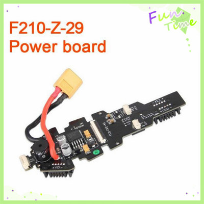 Walkera Furious 210 Power Board F210-Z-29 F210 Spare Parts Free Shipping with TrackingWalkera Furious 210 Power Board F210-Z-29 F210 Spare Parts Free Shipping with Tracking