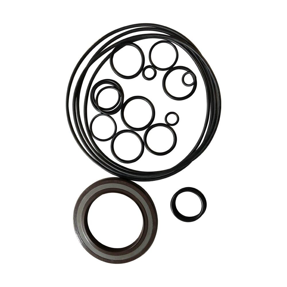 Seal kit for repair A10VSO28 Rexroth Piston Pump repair
